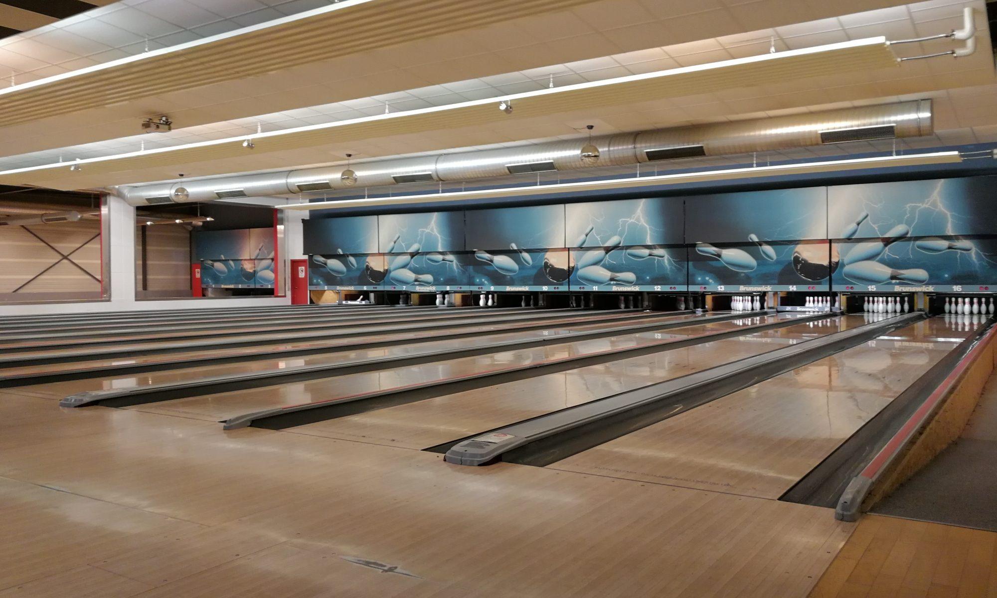 Bowlingverein Herbowlzheim